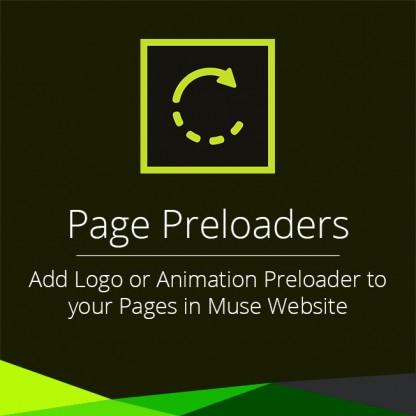 Page Preloaders