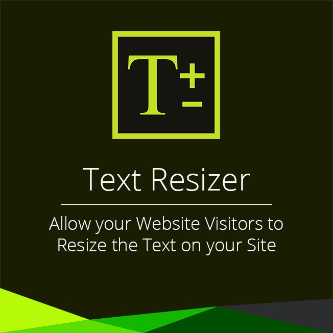 Text Resizer