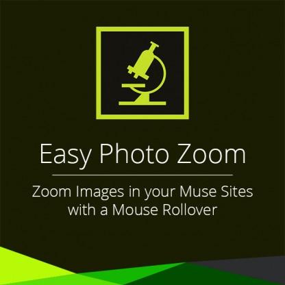 Easy Photo Zoom