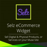 Selz eCommerce Widget
