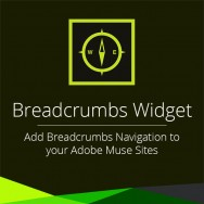 Breadcrumbs Widget